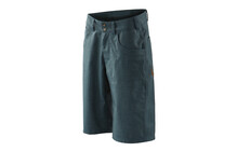 Royal Racing Domain Bike Short men denim blue